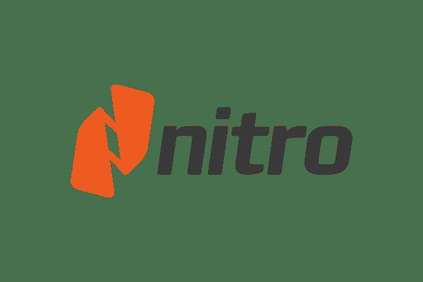 Download Nitro Pro 13 Full Crack